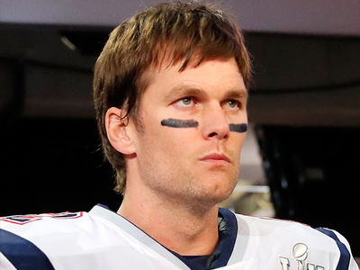 Tom Brady Breaks Silence On Super Bowl Loss