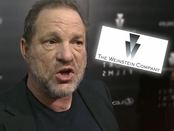 Harvey Weinstein and TWC have been sued by the New York Attorney General for civil rights violations.