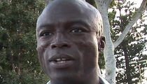 Seal's Sexual Battery Case Rejected by D.A.