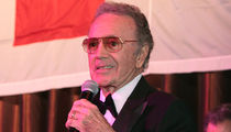 Legendary Singer Vic Damone Dead at 89