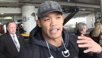 Chicago Cubs' Addison Russell Pumped For Yu Darvish