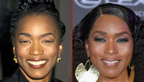 Angela Bassett -- Good Genes or Good Docs?