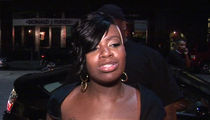 Fantasia Barrino's Nephew Shot and Killed in North Carolina (UPDATE)