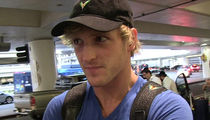 Logan Paul Held Casting Call for 'Real Albino Woman' in Upcoming Video