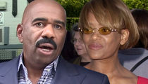 Steve Harvey's Ex-Wife's Massive Lawsuit Thrown Out