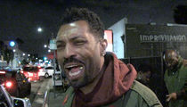 'Black-ish' Star Deon Cole Not Totally Sold on 'Black Panther' Donating Profits