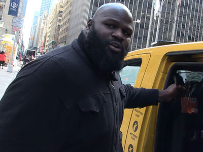 WWE's Mark Henry Says Hogan Can Return If He Apologizes To Black Wrestlers