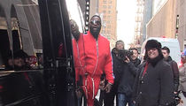 Rick Ross Says Dwyane Wade Can Save Miami Heat, 'We Goin' Back!'