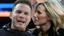 Blake Griffin Dumped Brynn Cameron 1 Week Before Wedding Over Prenup