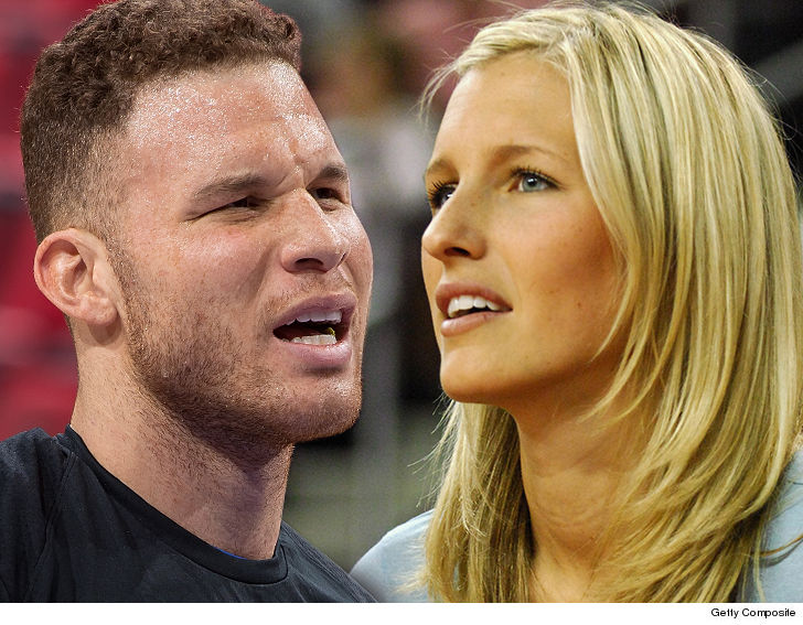 Brynn Cameron Has Filed A Palimony Lawsuit Against Her Baby Daddy Blake Griffin Claiming He Shamelessly Abandoned Her And Their Children For Kendall