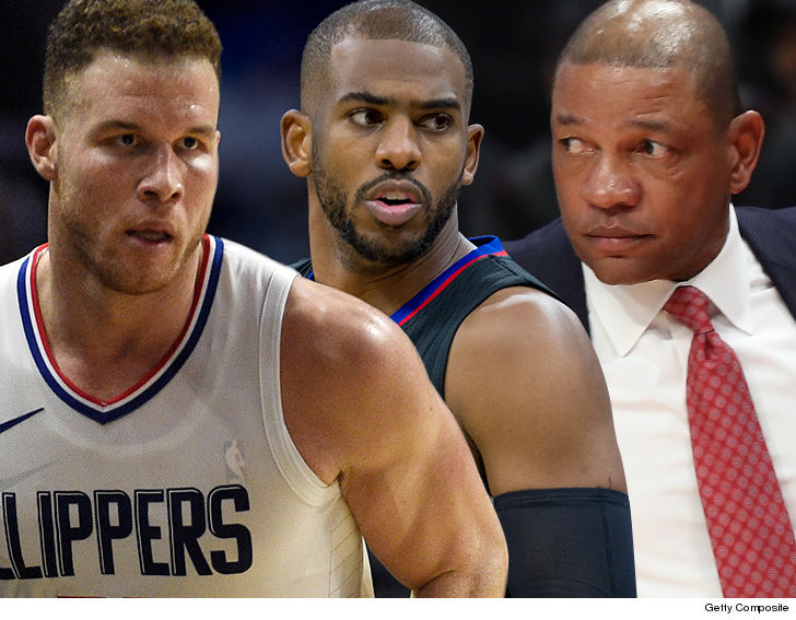 Blake griffin had toxic relationship with clippers teammates ex blake griffin had a toxic relationship with several teammates on the clippers and things got so bad doc rivers had to mediate disputes in private m4hsunfo
