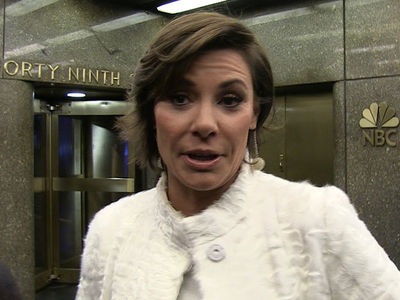 Luann de Lesseps Rejects Plea Deal in Felony Drunken Arrest