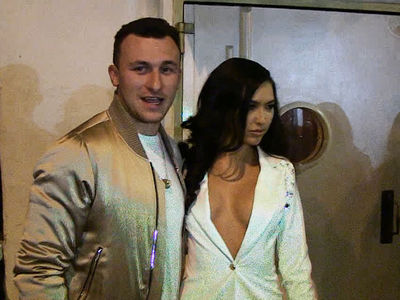 Johnny Manziel Says He 'Felt Like the End of the World Was Near'