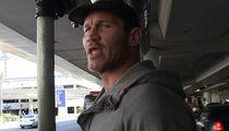 WWE's Randy Orton: Ronda Rousey's Gotta Wrestle to Prove She's Special