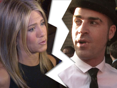 Jennifer Aniston MIA From Justin Theroux's New York Life for a Long Time