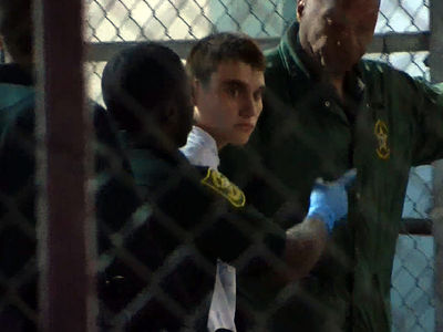 Alleged Shooter Nikolas Cruz Reportedly Trained with Florida White Supremacist Group
