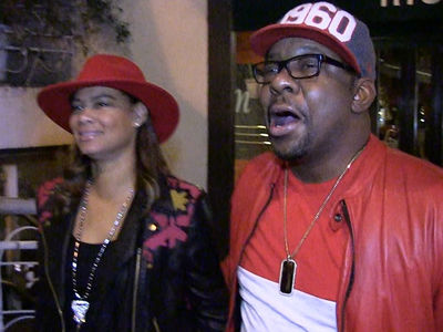 Bobby Brown Gives LeBron James Casting Advice For 'House Party'