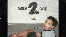Lonzo Ball Drops Emotional Tribute Rap Song About LaVar