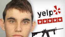 Nikolas Cruz Backlash, Gun Shop That Sold Him AR-15 Gets Help from Yelp