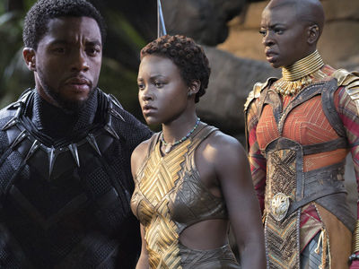 Why 'Black Panther' Should Win Oscar for Best Picture, According to Angela Bassett