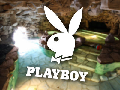 Playboy Sued by Playmate for Breaking Promise She Wouldn't Appear Nude