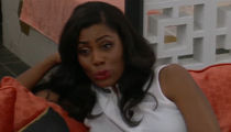 Brandi to Omarosa on 'Big Brother':  So You Ever Have Sex with Trump?!!?