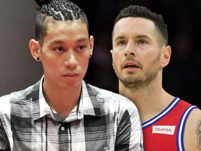 Jeremy Lin: J.J. Redick Ain't a Racist, Didn't Say Chinese Slur