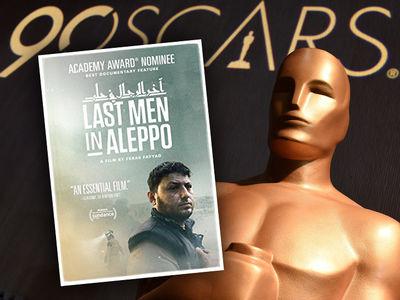 'Last Men in Aleppo' Filmmakers Hope Oscar Party Invite Triggers Travel Visa