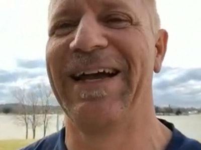 Jeff Jarrett on WWE Hall of Fame Shocker: 'Surreal, Getting Goosebumps'