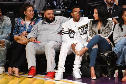 Ludacris and DJ Khaled