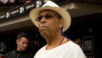 MLB Legend Orlando Cepeda In Critical Condiction After 'Cardiac Incident' (UPDATE)
