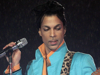 Prince's Heirs Worried Estate's Burning Cash Will Leave Them With Nothing