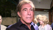 Steve Wynn Sued By Shareholders who Claim Cover-Up Over Sexual Impropriety Tanked Stock