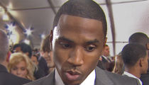 Trey Songz Accused of Hitting Girl in the Face