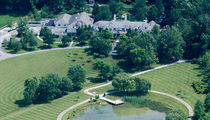 Cal Ripken Puts Crazy Baseball Field Estate On Auction Block