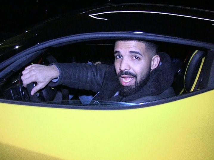 Drake Explains How He'll Top Giving Away $1 Million in 'God's Plan' |  TMZ.com