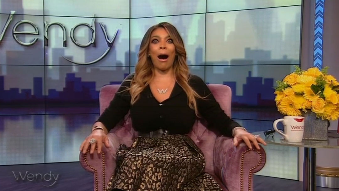 Image result for Wendy Williams Announces She Has Graves' Disease, Taking 3 Weeks Off (UPDATE)