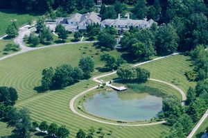Cal Ripken's House -- For Sale!