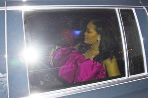 Rihanna's 30th Birthday Pics