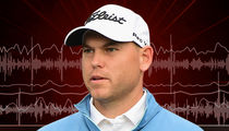 Bill Haas Describes 'Terrible Head-On Collision' in 911 Call