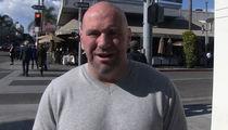 Dana White: Jon Jones & I Finally Spoke, Talked Comeback