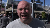 Dana White: I Won't Let Chuck Liddell Fight in UFC Because 'I Love Him'