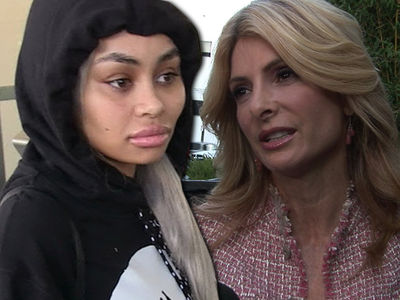Blac Chyna's Lawyer Lisa Bloom Getting Death Threats