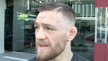 Conor McGregor Offered to Fight at UFC 222
