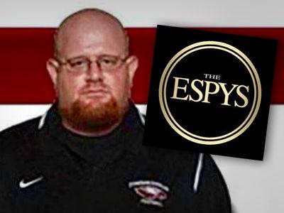 Florida School Shooting's Hero Coach, Aaron Feis, Getting Big Push for ESPY Award