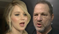 Jennifer Lawrence Blasts Harvey Weinstein, 'This is What Predators Do'