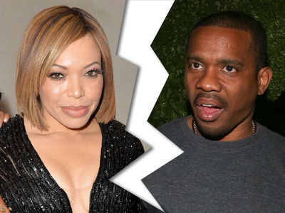 'Martin' Star Tisha Campbell-Martin Files For Divorce from Husband Duane