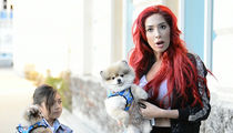 Farrah Abraham Says MTV Bullied Her Over Sexuality, She's Fighting Back for Her Daughter