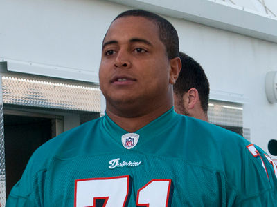 Jonathan Martin Detained By Police Over Gun Pic, Possible Threats