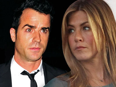 Justin Theroux's Neighbor Sides with Jennifer Aniston, Saying She Hated his Apartment (UPDATE)